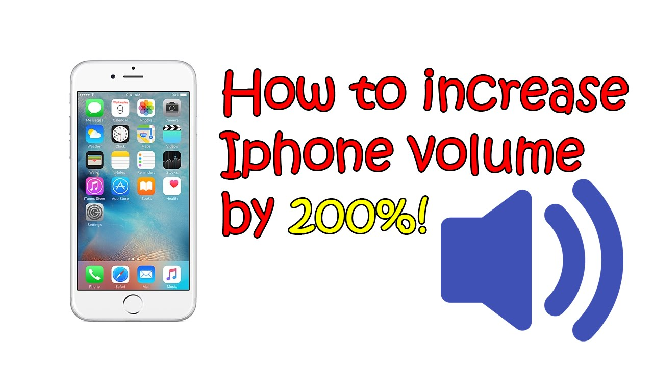 no volume on iphone 5 2015 new cydia tweak how to boost your iphone volume by 17870
