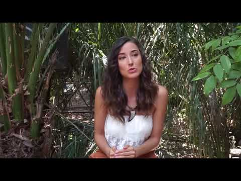 Entrevista con Sofía Sisniega Parte 1