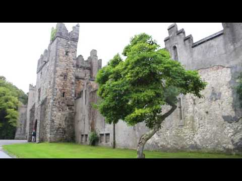 API Student Vlogger: Sarah H. Weekend Excursion in Ireland