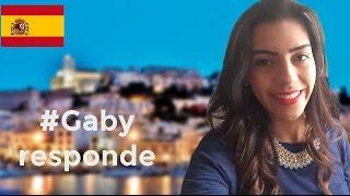 vuclip Gaby Responde - Visto, Custo de Vida em Ibiza, Trabalho, preços celular e perfumes