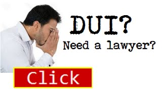 Roanoke DUI Lawyer | Criminal Defense Law Firm - FREE Consultation Thumbnail