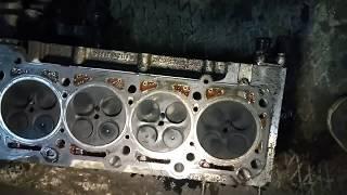 Мерседес Спринтер 2.2CDI - Ремонт дизельного двигателя в своем гараже.|устанавливается всякая хрень что делать