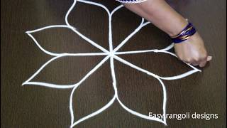 diwali rangoli designs 2017 * simple kolam with out dots * latest free hand rangoli designs