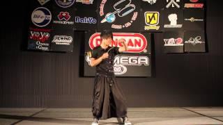 1A Prelim   Chih min Taun - 2013 World Yo-Yo Contest