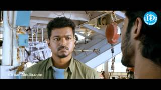 Tupaki Full Movie Parts 15/16 - Vijay - Kajal Agarwal - Jayaram
