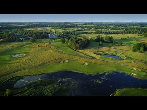 Killeen Castle  - A Jack Nicklaus Signature Golf Course