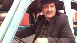 Узбекский дальнобой Прикол))