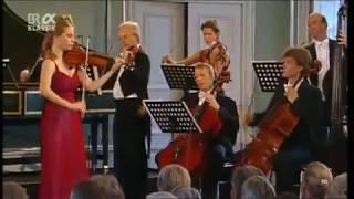 Vivaldi The Four Seasons Autumn Julia Fischer