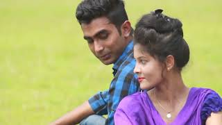 Boker Maje premer Nodi | Asif Akbar | NR Nannu | Official Music Video | Asif Akbar New Song 2019