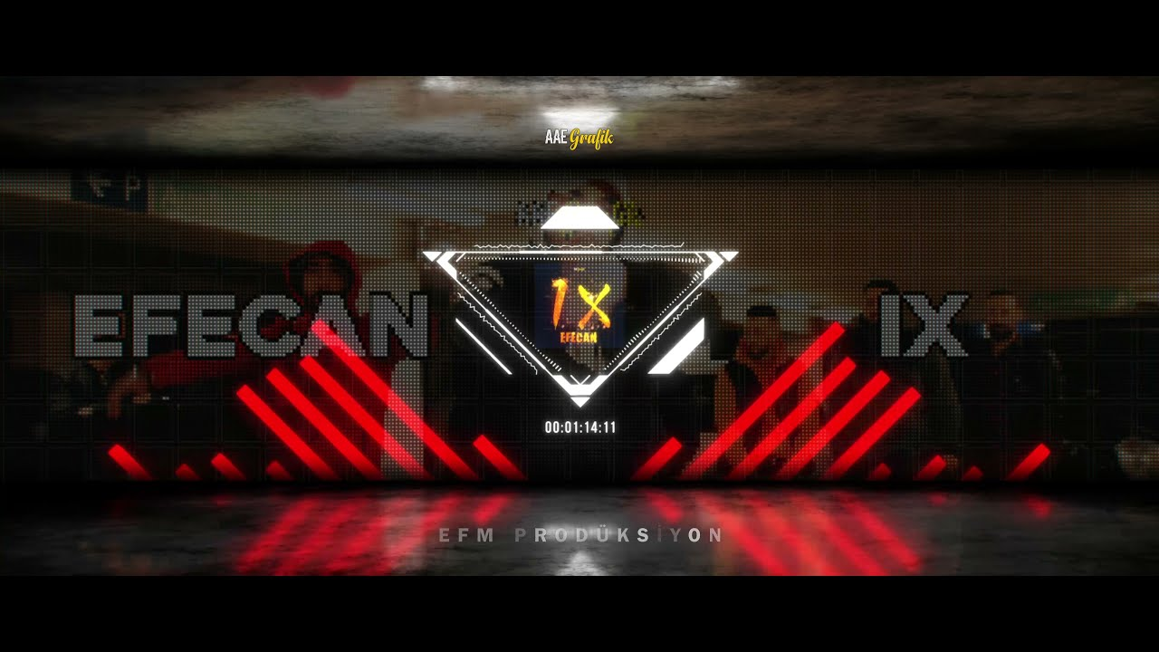Efecan - IX (Official Audio)