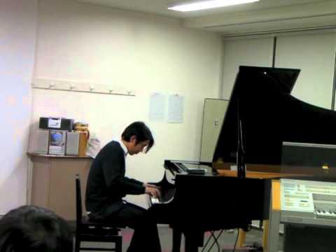 Playing Tatsuro Yamashita - Ride On Time (Piano Solo)