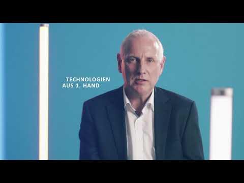 Martin Vögler zr Antriebsentwicklung bei SEGULA Technologies in Deutschland