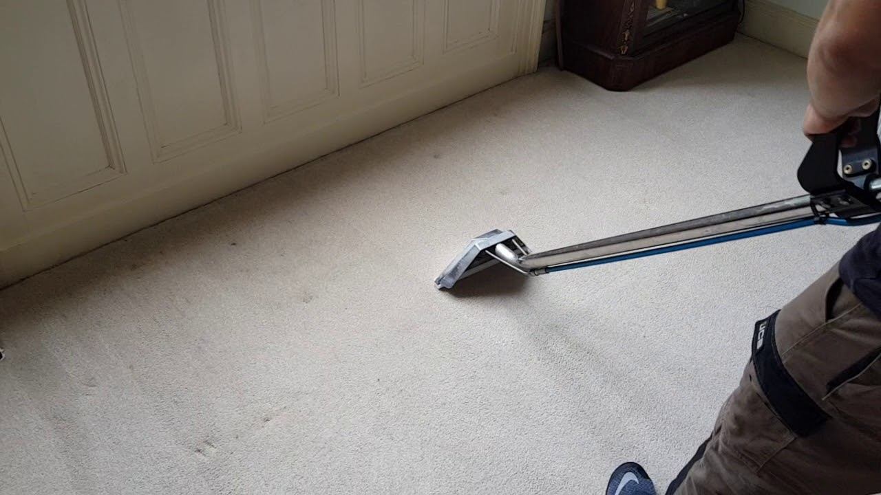 Best carpet cleaners Belfast - YouTube