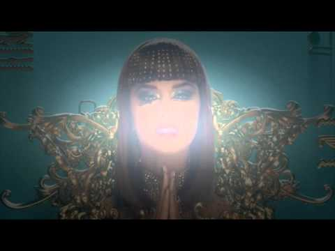 Katy Perry - Dark Horse (Official) ft. Juicy J - 2016