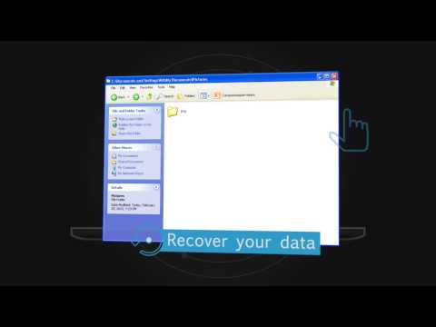 Recover deleted files with Disk Drill, freeware data recovery app for your Windows PC!