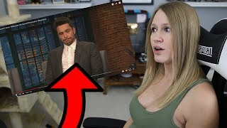 James Franco Addresses His Sexual Misconduct Allegations | My Reaction
