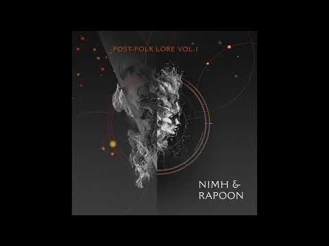 Nimh & Rapoon - To Walk A Broken Path