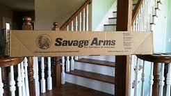Savage BMAG 17WSM Rifle $74.00 At Walmart! 4/28/18