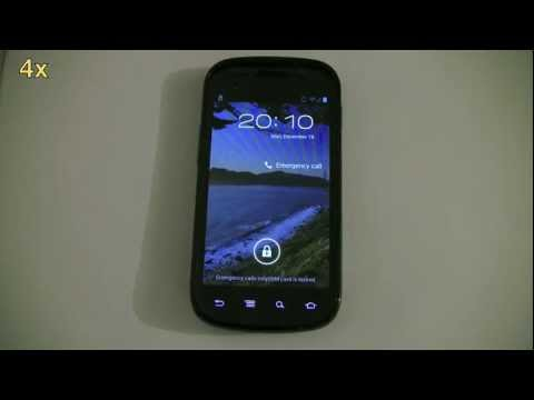 How to update Google Nexus S to Android 4.0.3 Ice Cream Sandwich (ICS)