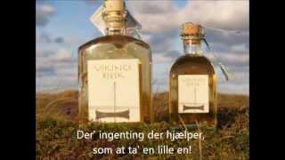 En lille en om morgenen - Holm og Steenberg - med tekst