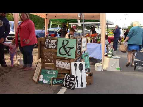 Angus Farmers Market   August - 31-2017