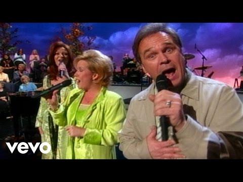 Jeff & Sheri Easter - John Saw [Live]