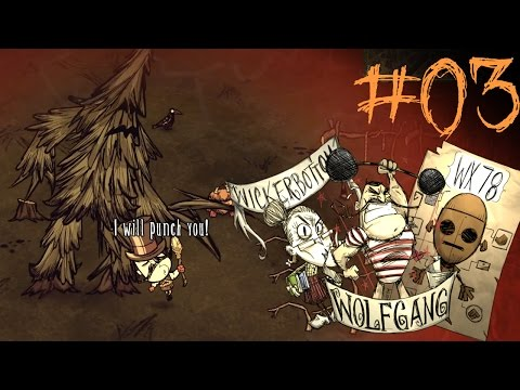 Video Extra equip slots don t starve