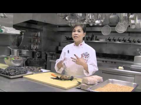 White House Chef - Career Spotlight