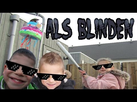 ALS BLINDEN! (90.000