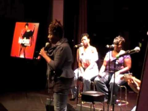 """Ledisi - Higher Than This """"Live at The Experience"""" Part 2"""