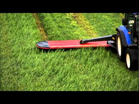 Vicon EXTRA 336 Plain Disc Mower