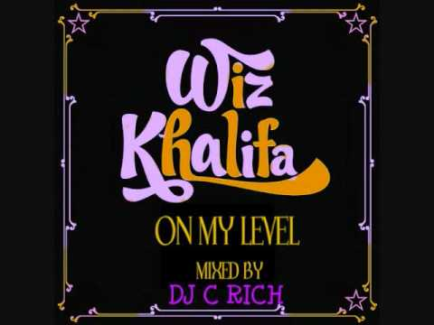Wiz Khalifa Feat. Too Short - On My Level