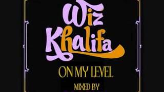 Wiz Khalifa (feat. Too Short) - On My Level