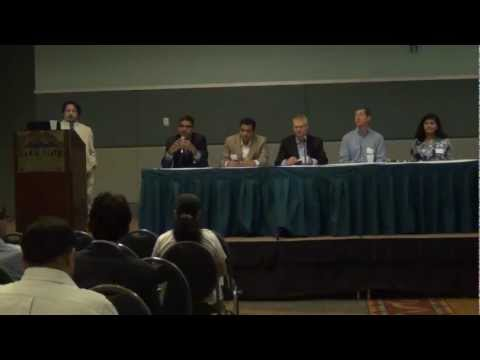 Big Data Panel : Expert Perspectives from Diverse Practitioners