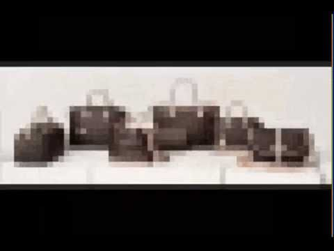 バースデー・クリスマスのプレゼント参考に!ルイ・ヴィトン LOUIS VUITTON 新作バック モノグラム編 女性用特集