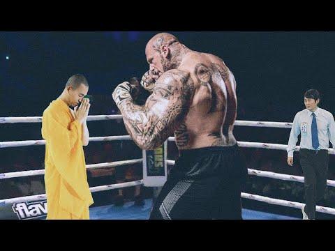 Этого Монаха Шаолиня