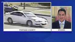 Man robs Portage County bank dressed as a woman