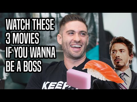 Watch These 3 Movies If You Wanna Be A Boss | Q&A With Jason Capital