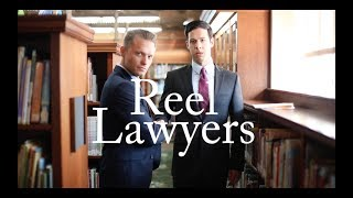 Reel Lawyers
