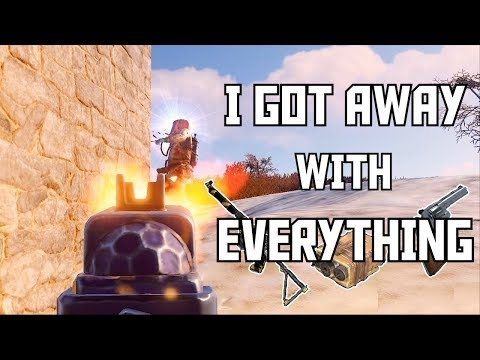 TAKING IT ALL BACK! - Rust