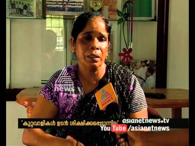 Train Rape Victim Soumya's mother responds about the brutal rape and murder of Jisha