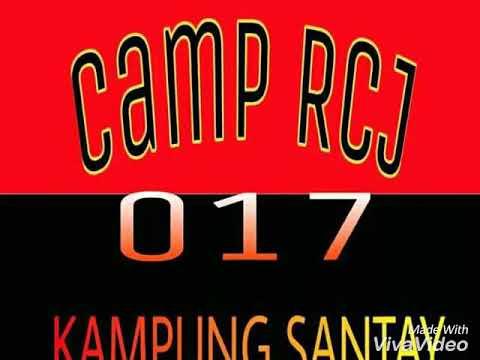(Camp RCJ # 017 Album Ke 1) [Versi Seketip Mata•]