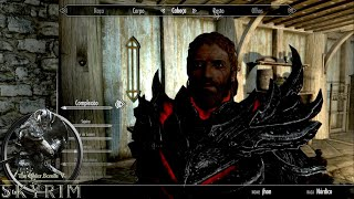 The Elder Scrolls V: Skyrim Como trocar o nome, Aparência e Raça