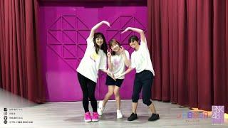 BNK48 Jabaja ( Dance Practice Ver.)