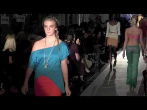 Designer Jennifer Carpenter - Virginia Fashion Week