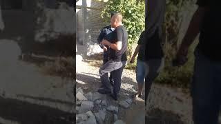 Samarqand viloyati Ishtixon tumanidagi zuravonlarni xech kim tartibga ollolmadi