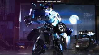 Клип Transformers Universe №2