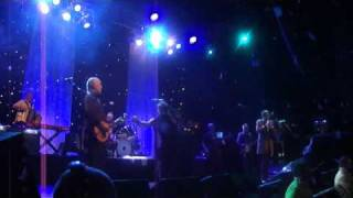 the pogues live newcastle december 2010 fairytale of new york