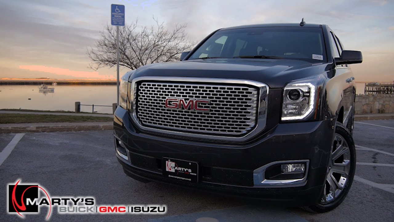 gmc denali awd vehicles xl yukon inc unlimited deals