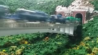 タキ1000鉄道模型